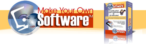 Make your own software by mike chen for Build your own house program